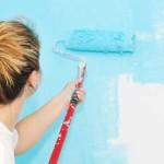 Uma boa pintura em drywall necessita de cuidados